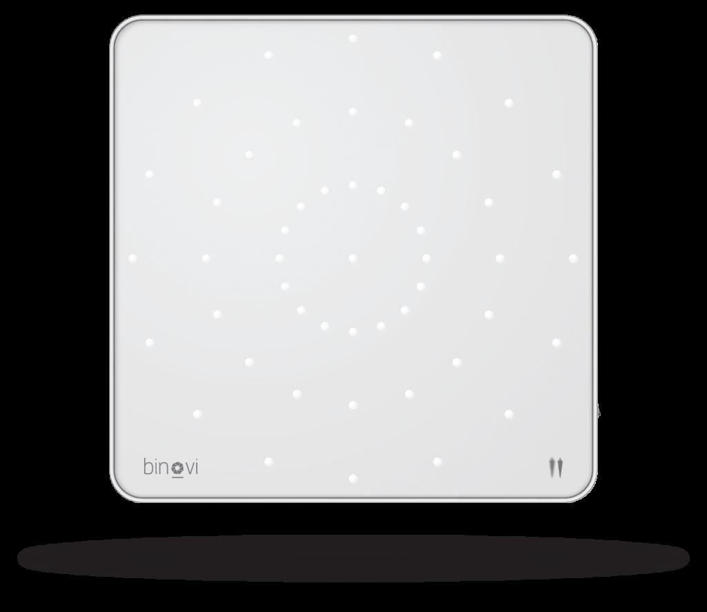 Binovi Touch Fixator