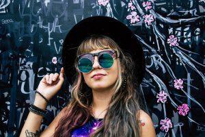 Sunglasses as a fashion statement in Regina